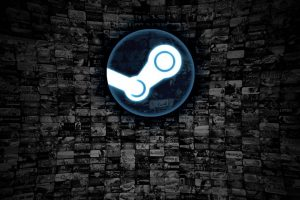 Logo Steam