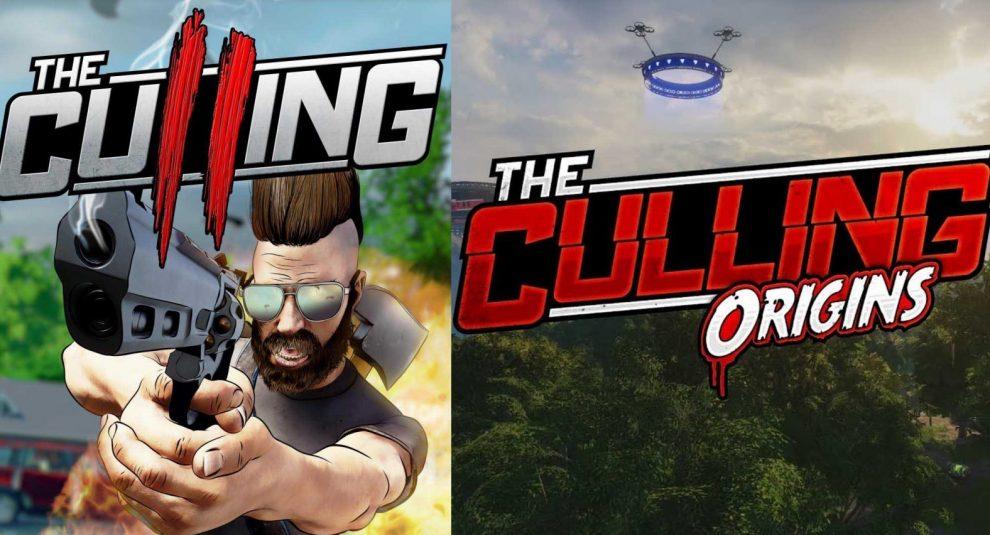 the culling 1, 2 e origins