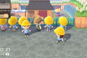 Animal Crossing Zoo