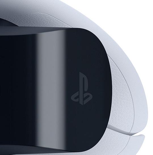 Ravvicinata delle texture di PS5
