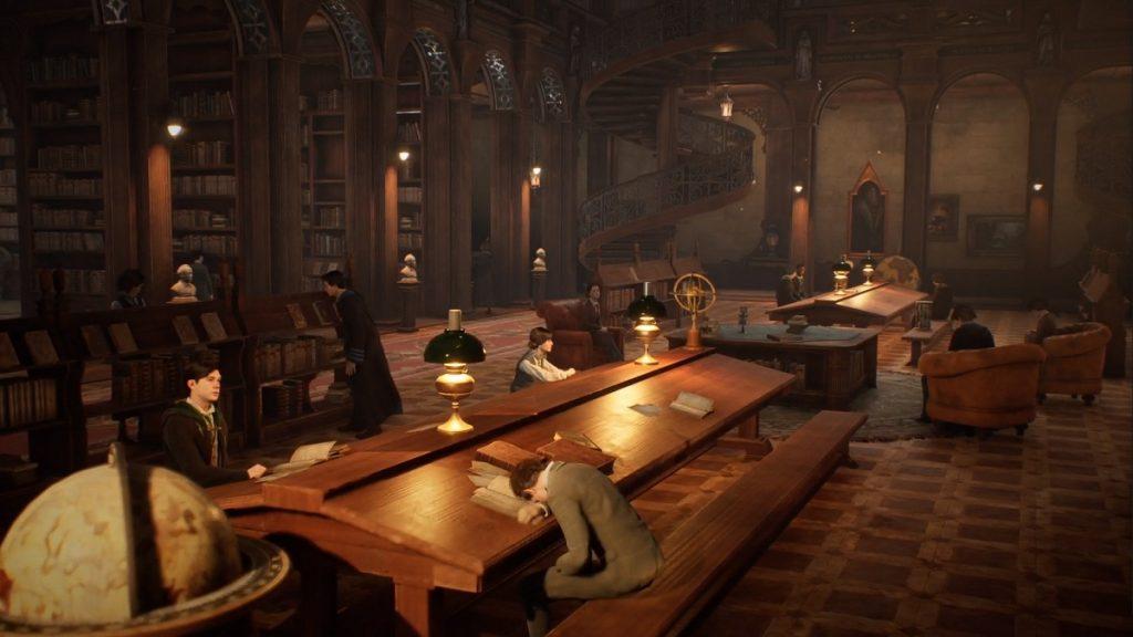 Annunciato ufficialmente Hogwarts Legacy per PlayStation 5