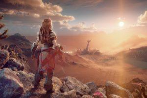 Horizon II: Forbidden West