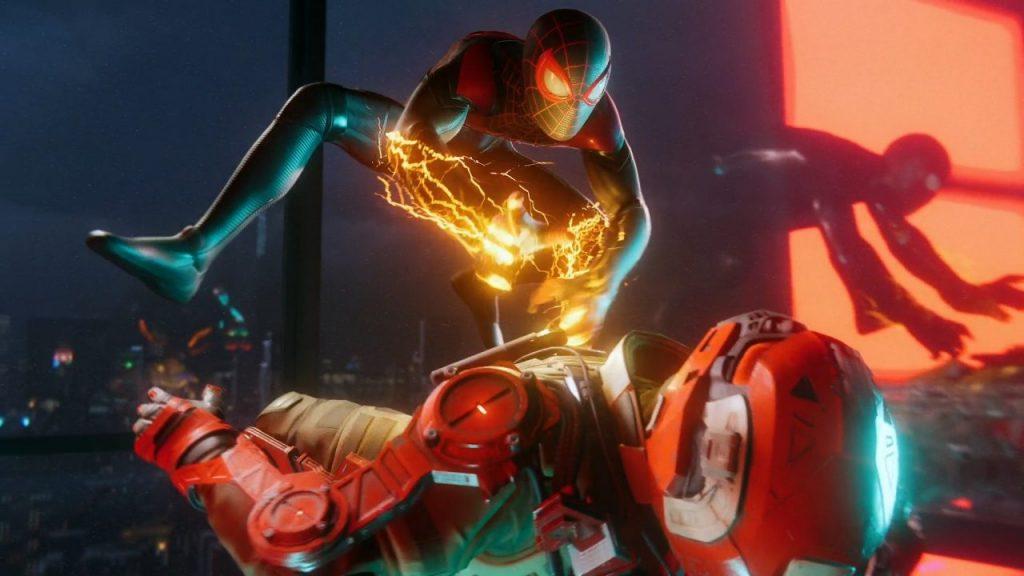 Spider-Man Miles Morales sarà sia una remaster che un'espansione
