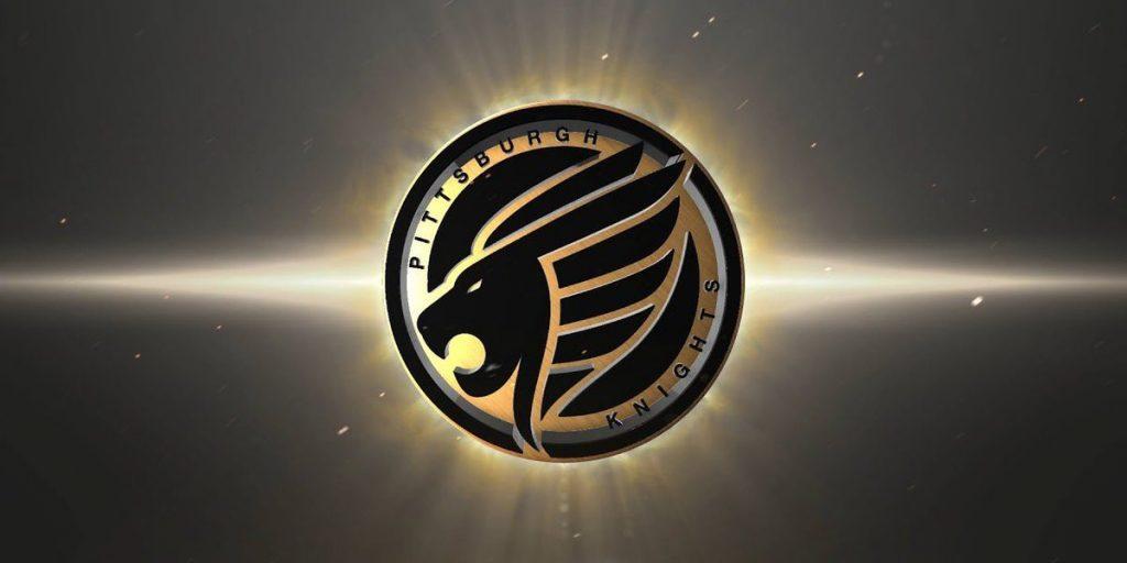 Pittsburg Knights Logo