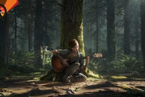 The Last of Us Parte 2 header