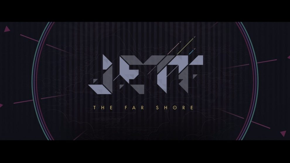 Jett A New Shore