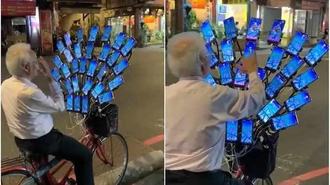 pokemon go pensionato bici