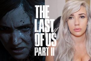 the last of us 2 minacce