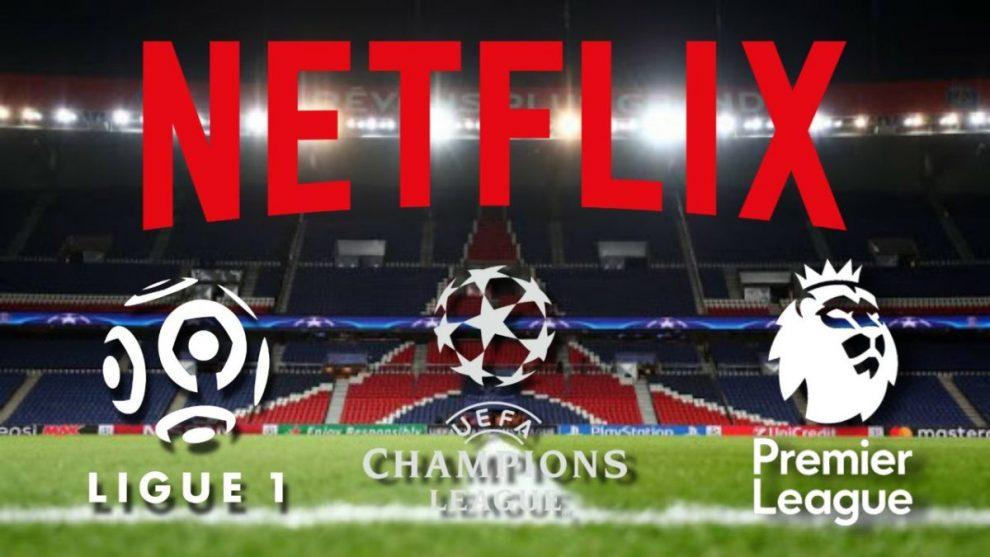 Netflix Francia