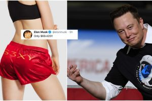 Elon Musk Tesla Shorts