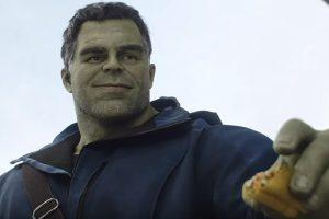 Smart Hulk