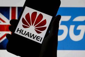 Huawei e il 5G in Inghilterra
