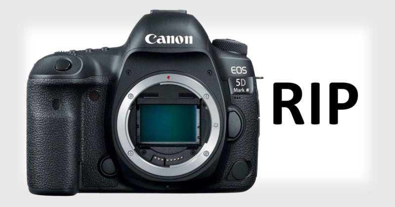 Big F per Canon