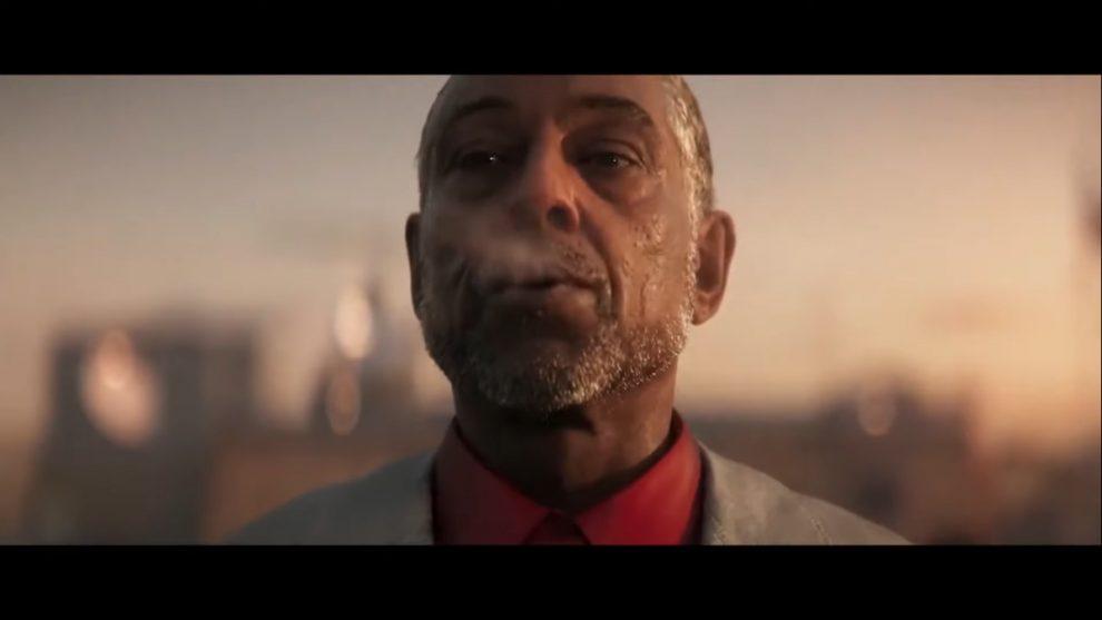 Fra Cry 6 confermato con un leak, Giancarlo Esposito ci sarà
