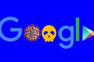 Google Coronavirus Ads Information