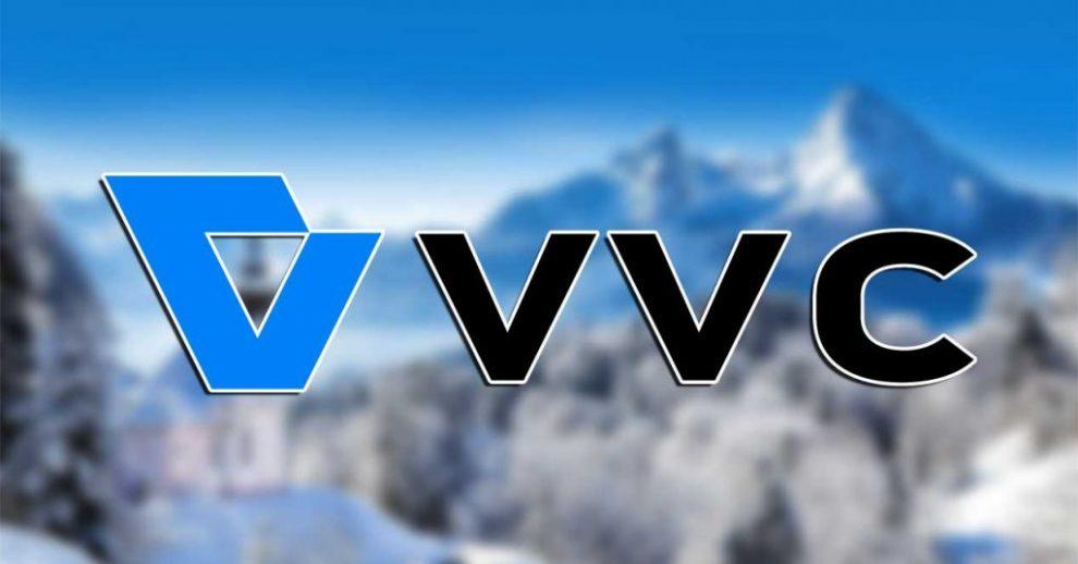 codec vvc