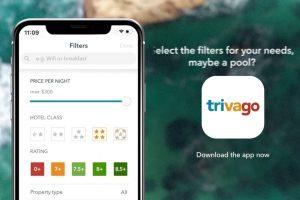 trivago app