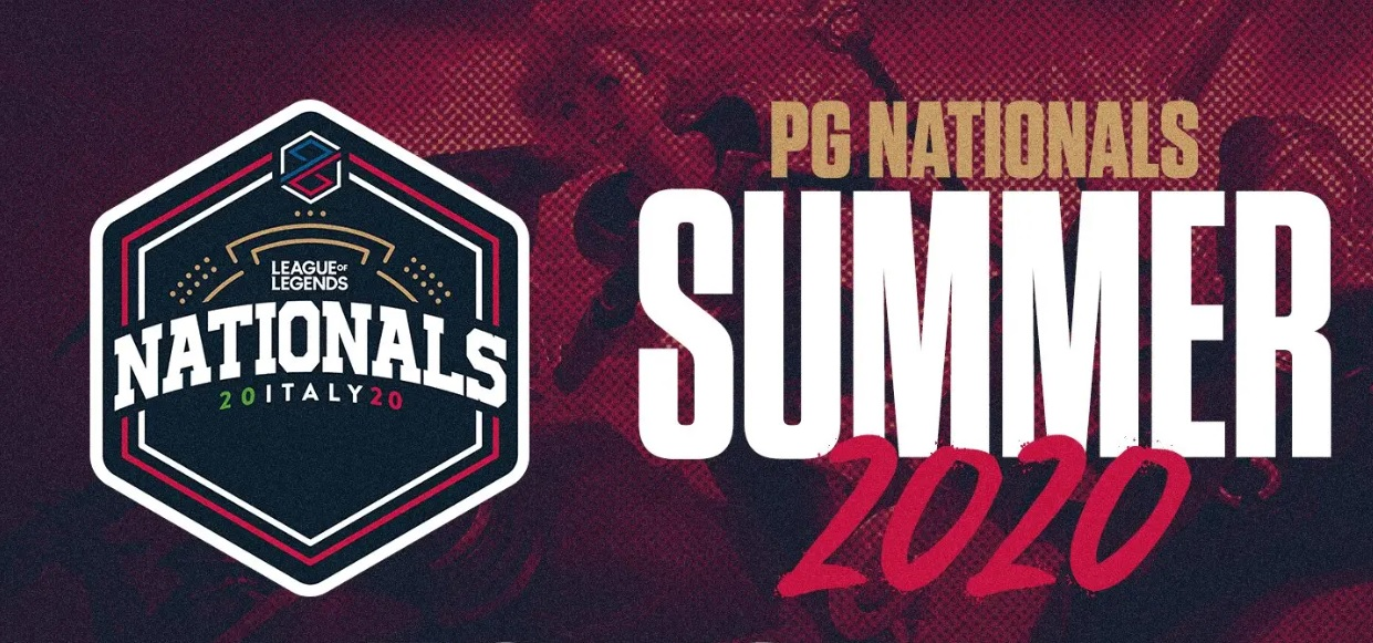 PG Nationals