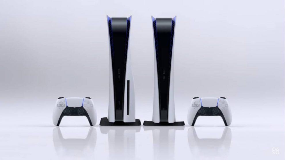 Ecco come saranno le copertine dei giochi PlayStation 5