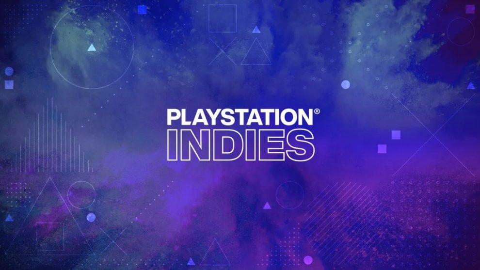 Logo del programma playstation indies