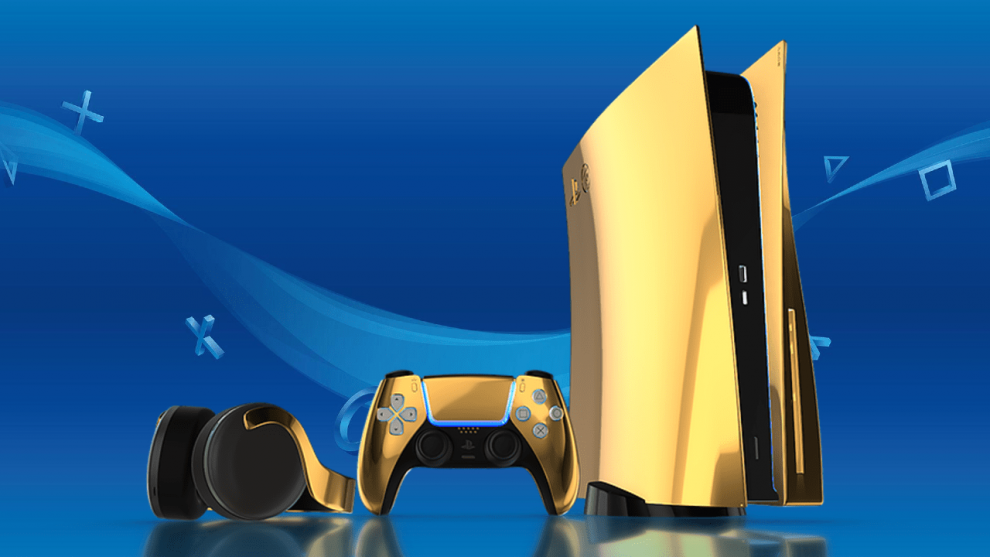 ps5-gold