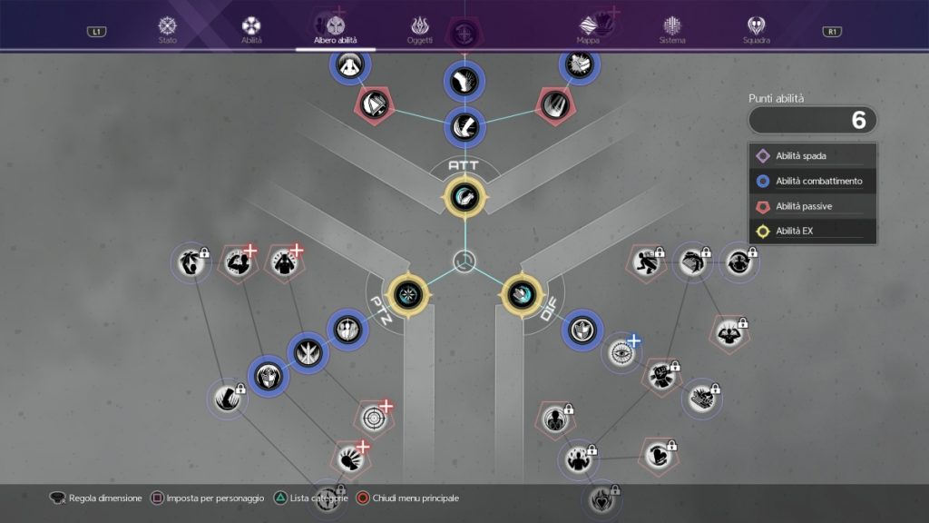 sword-art-online-alicization-lycoris-skill-tree