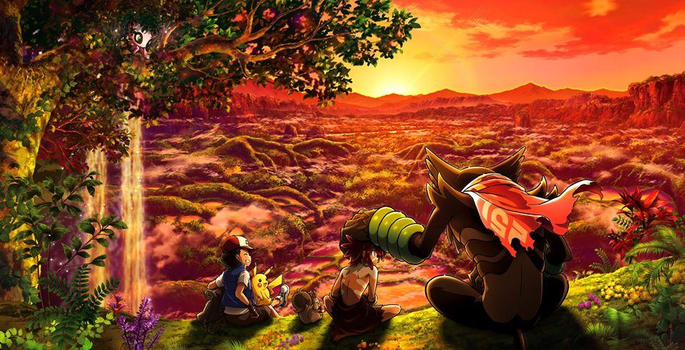Pokémon - I segreti della giungla