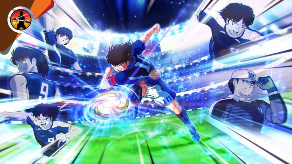 Captain Tsubasa Rise of New Champions recensione