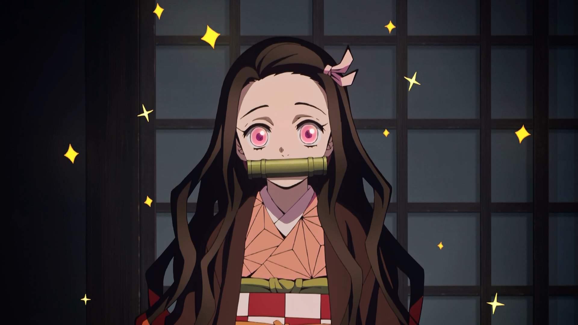 Demon Slayer: Nezuko