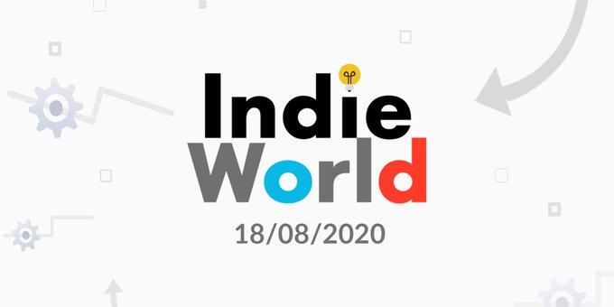 Indie World