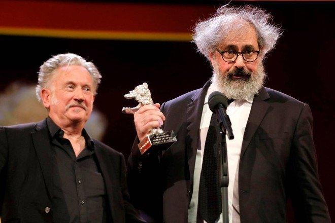 Berlinale, Gustave Kervern con Benoît Delépine