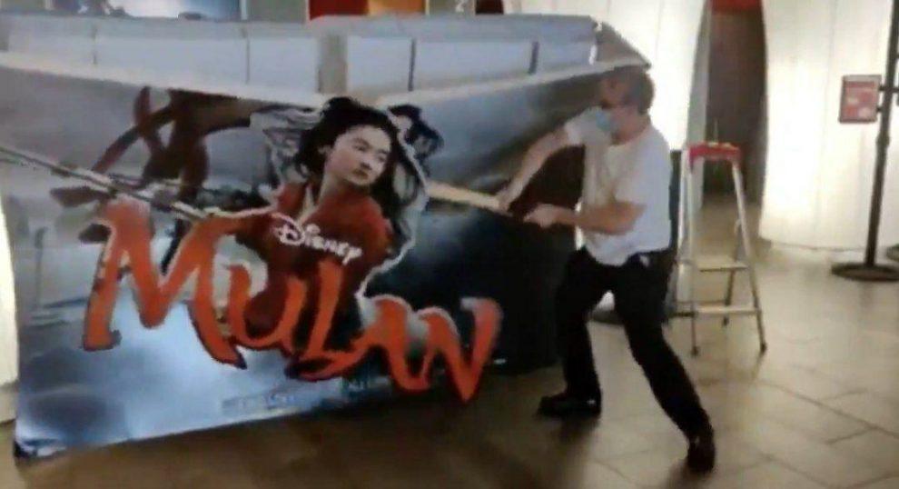 'Mulan' debutterà direttamente su Disney+ (almeno negli USA)