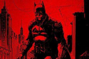 The Batman FanDome