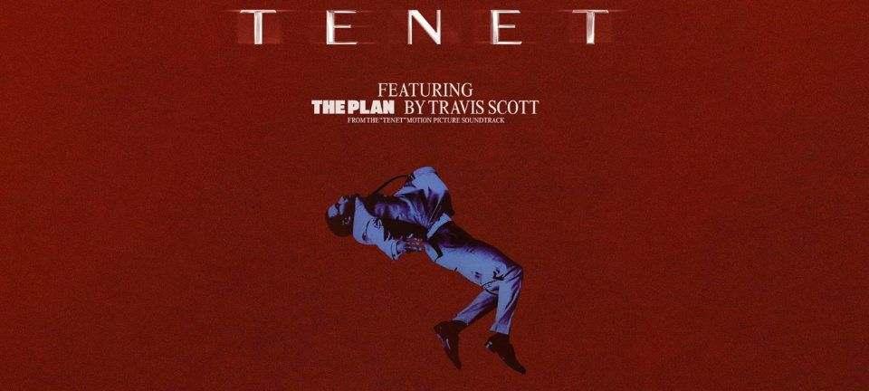 Travis Scott Tenet