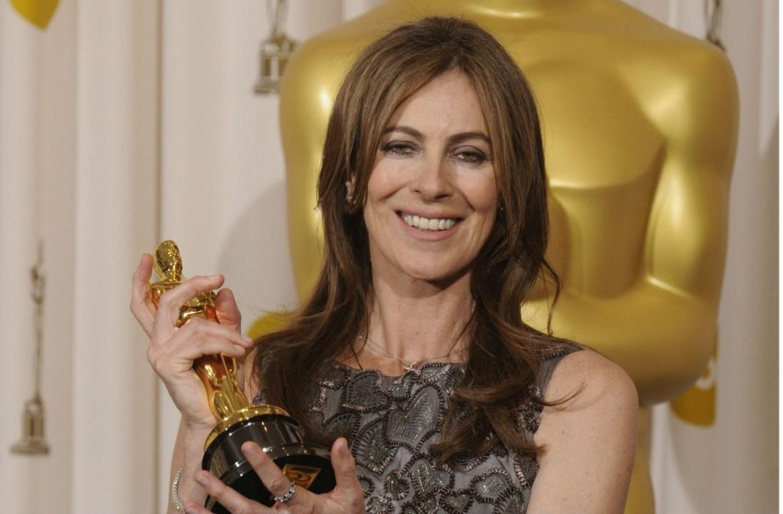 Kathryn Bigelow miglior regista