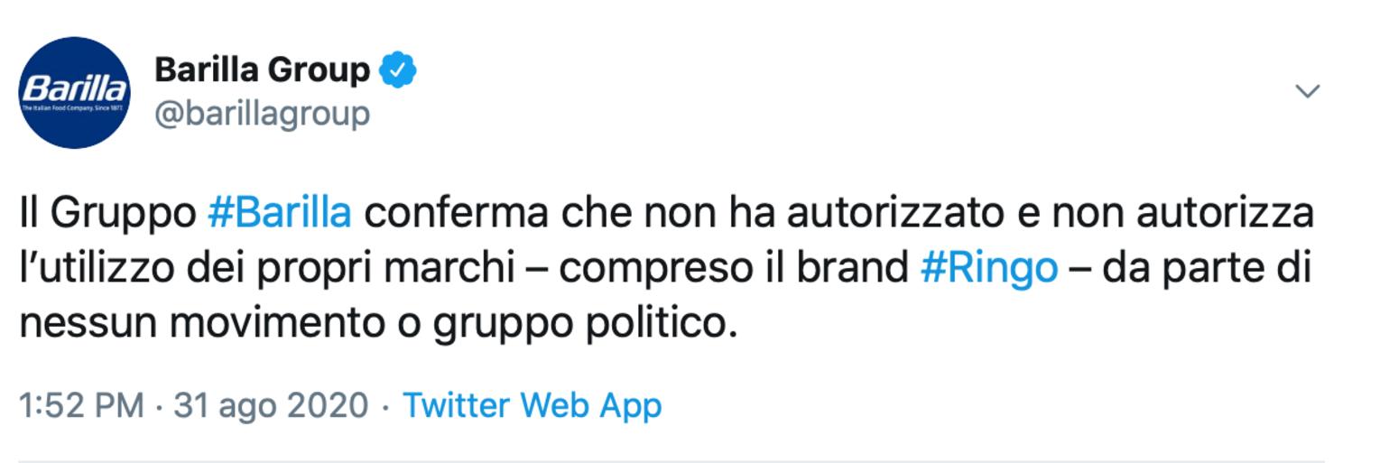 Salvini Ringo