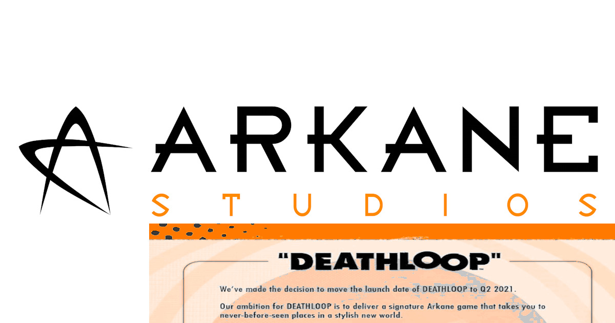DEATHLOOP, il titolo di Arkane Studios rinviato al 2021