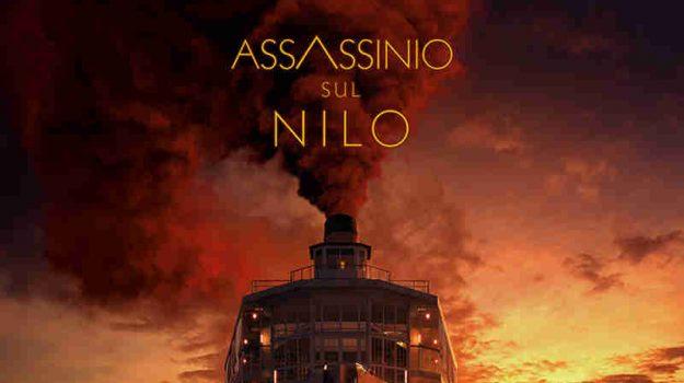 Assassinio sul Nilo: trailer del nuovo film di Kenneth Branagh