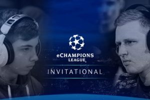 eChampions League Invitational