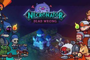 necronator-dead-wrong-recensione