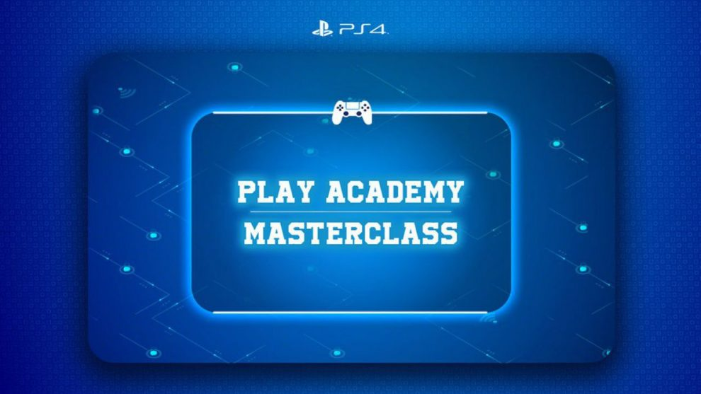 PlayStation Masterclass