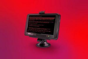 Garmin WastedLocker ransomware