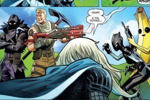 Fortnite-Thor