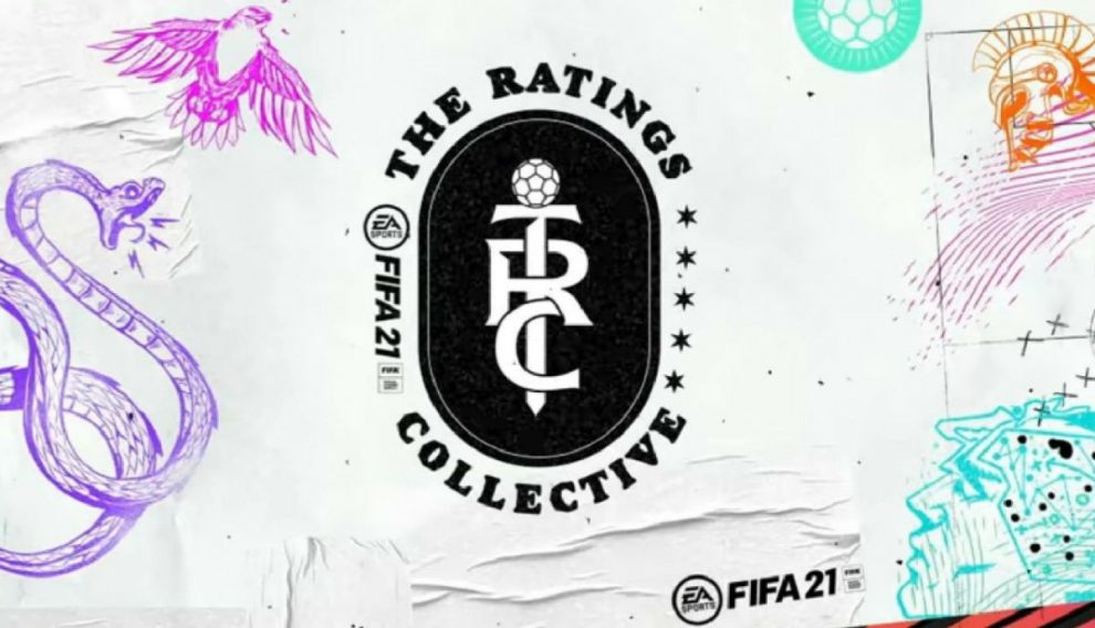 Fifa 21 Ratings Collective
