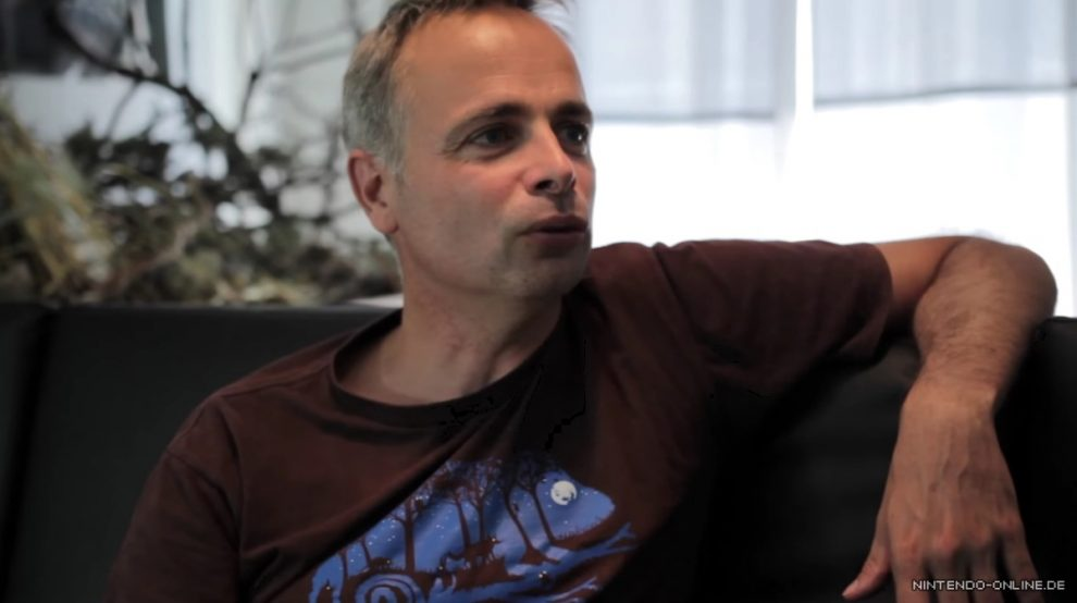 Michel Ancl ex-sviluppatore Ubisoft