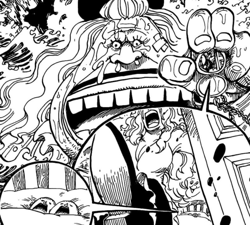 Pound One Piece