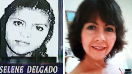 Selene Delgado Lopez