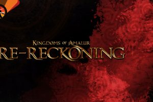 Kingdoms of Amalur: Re-Reckoning copertina