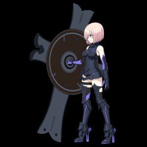 Fate/Grand Order: Mash
