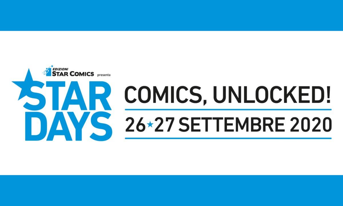 Tommaso Ariemma: Star Days